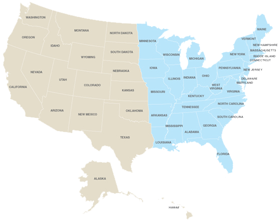 Click on map to enlarge